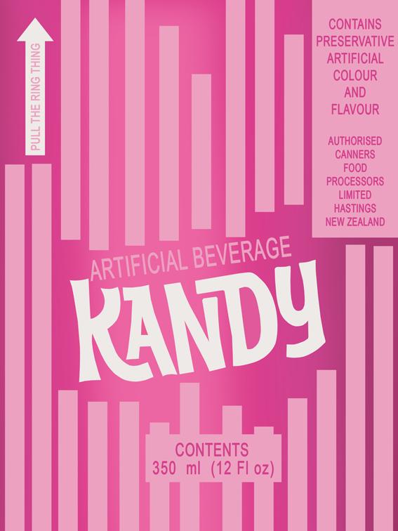 Kandy soft drink   longwhitekid